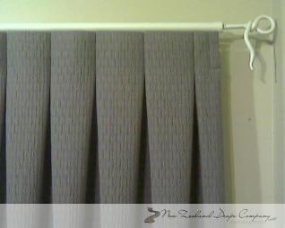 Pleating Styles Drapes Curtains Blinds Curtain